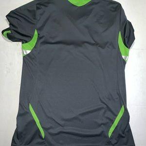 wholesale dealer 911aa 91751 ADIDAS MLS XBOX Seattle Sounders jersey
